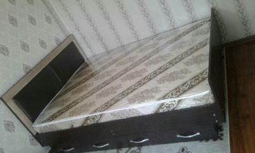 Кровать 11000с новая качество отличное доставка, установка бесплатно в Бишкек
