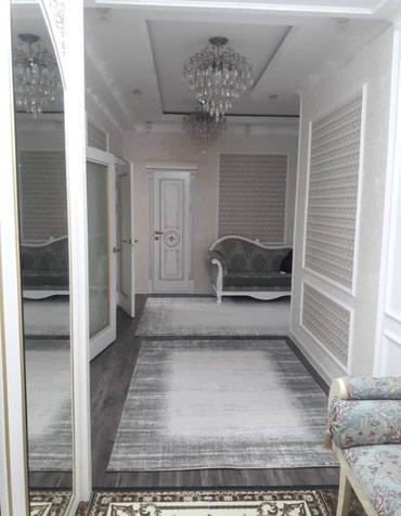 Сдаю квартиру!4х/ком 140м2 1200$+ком услуги в Бишкек