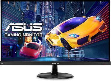 "brilliance m1 24 at - Azərbaycan: Asus VP249QGR 23.8"" Gaming Monitor   ✔ Full HD (1920x1080) LED backli"