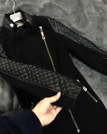 Продаю пальто MaxMara! Отдам дешево в Бишкек