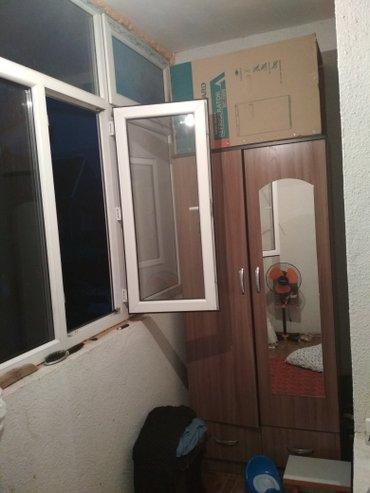 Продаю квартира студийный 24 м² с в Бишкек