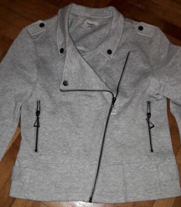 40 oglasa   PERSONALNI PROIZVODI: Nova Only jakna pamuk S vel strukirana