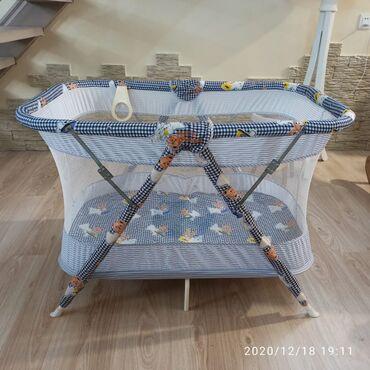 требуется воспитатель в детский сад в Азербайджан: Детская мебель | Манеж