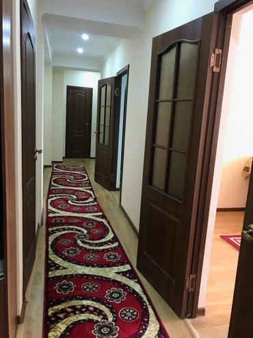 квартира берилет аламедин 1 in Кыргызстан | БАТИРЛЕРДИ УЗАК МӨӨНӨТКӨ ИЖАРАГА БЕРҮҮ: 2 бөлмө, 77 кв. м, Эмереги менен