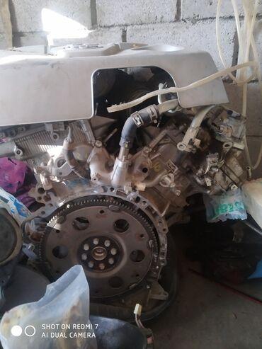 краун атлет в Кыргызстан: Продаю двигатель от Тойота Краун о 3 куба