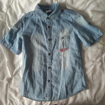 Рубашки на мальчика. От 2 до 6 лет размеры уточняйте. Любая за 150 сом