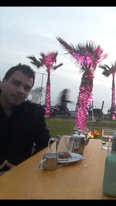 Νέος 25 ετών ζητάει γνωριμία με κοπέλα σε Egaleo