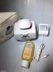 Igia cellulift massage system with gel works σε Αγία Βαρβάρα