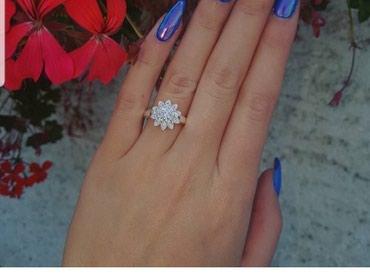 Srebrni prsten - Belgrade