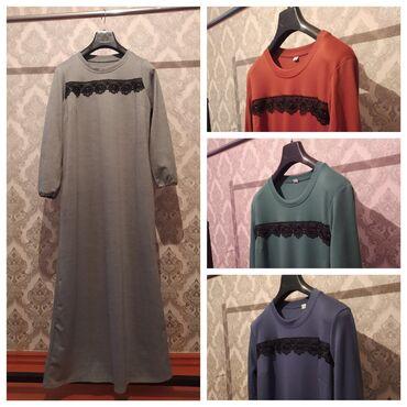 Трикотажные платья на осень-зима-Веста ! Распродаём остатки качество