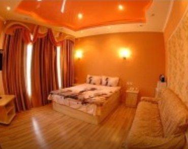 Гостиница. красивые номера. в Бишкек