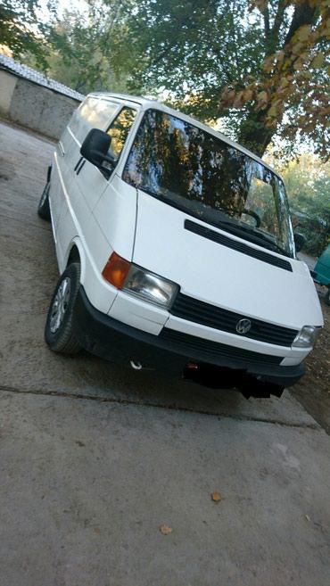 Volkswagen Transporter 1993 в Бишкек
