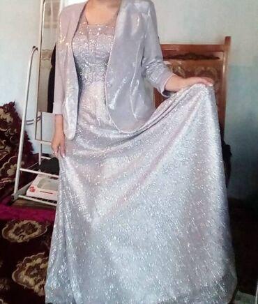 вечернее турецкая платье в Кыргызстан: Продаю платье Турецкое одевала всего 40 мин))