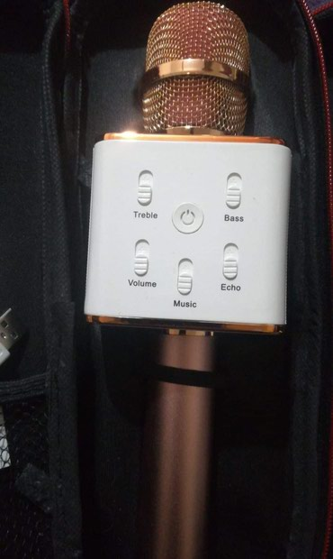 Bluetooth mikrofon - Zajecar