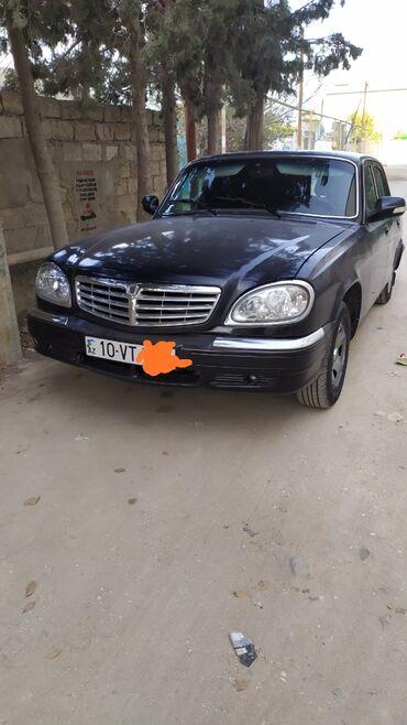 31105 - Azərbaycan: QAZ 31105 Volga 2.4 l. 2007 | 19888888 km