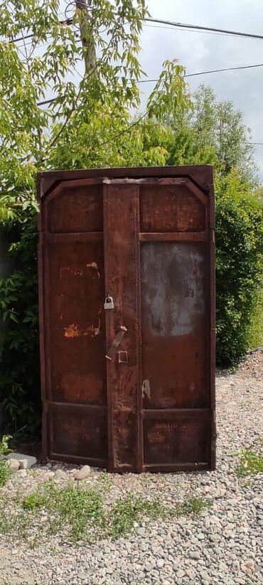 Всё для дома и сада - Кыргызстан: Высота 2.33 длина 2.10 ширина 1.33! Цена договорная