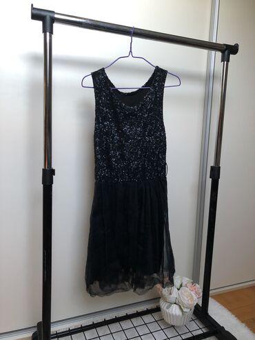 Dres velicina m - Srbija: Novogodisnja haljina Velicina S-M