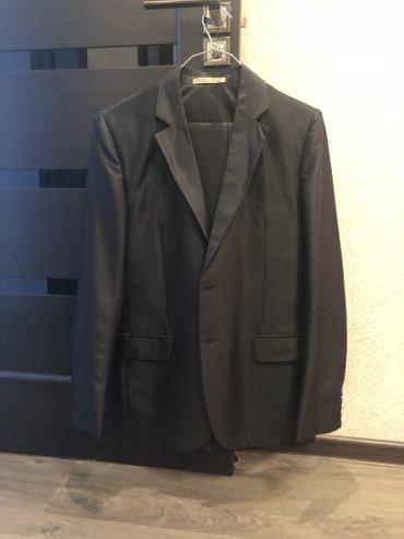 Продаю классический мужской костюм, в Бишкек