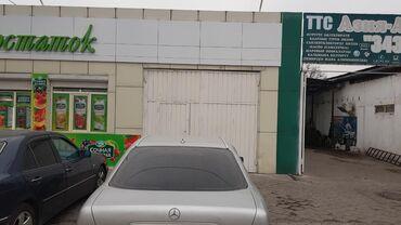 перетяжка панели авто в Кыргызстан: Сдаю Помещения для перетяжки авто салона, помещения находится по