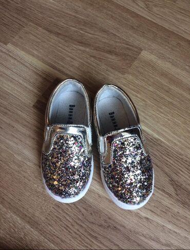детская лечебная обувь в Азербайджан: Tezedir 25 razmer Qiymet 10 manat