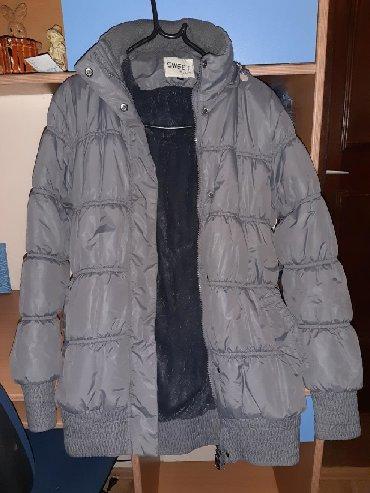 Zimska jakna M - Leskovac