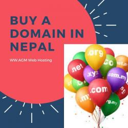 Great saving offer in  AGM Web Hosting Find & purchase  your next in Kathmandu