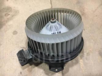 Мотор вентилятор печки Lexus GX470 gx 470 моторчик. Лопасть