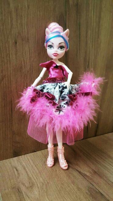 развивающие игрушки для младенцев в Кыргызстан: Куклы Монстер Хай, в идеальном состоянии,Рашель, Френки Штейн, Клодин