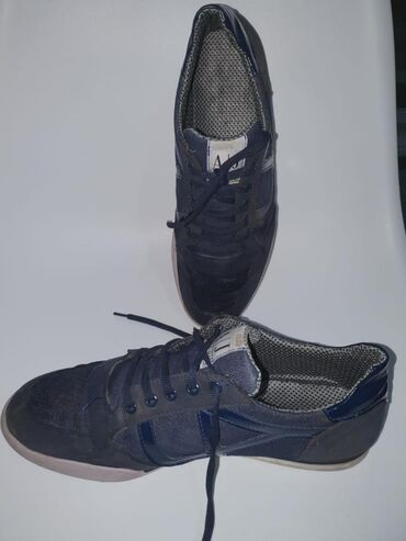 Armani muske patike-cipele,broj 42
