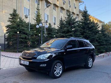 Lexus - Кыргызстан: Lexus RX 3.5 л. 2006 | 200000 км