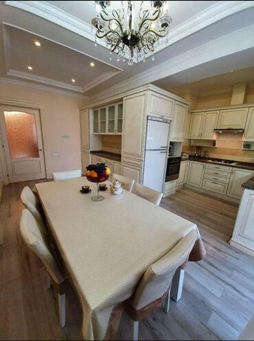 4 комнатные квартиры в бишкеке цена в Кыргызстан: 4 комнаты, 160 кв. м Да
