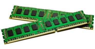 Bakı şəhərində DDR2  RAM 2 GB6 EDED var BIRI 20 MANAT SON QIYMETDIR  IALEYIR