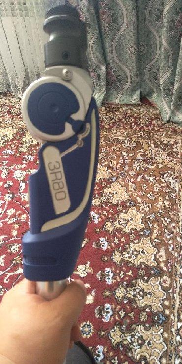 Ортезы - Кыргызстан: Протез ноги. 3R80 состояние как новое. Подойдёт для ваакумной гильзы
