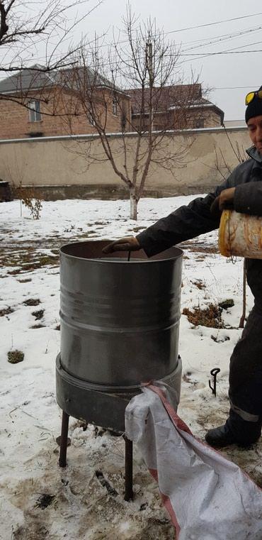 Универсальный дробилка для сена и зерна на заказ в Бишкек