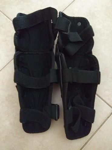Προστατευτικά ποδιών για μοτοσυκλέτα σε Περιφερειακή ενότητα Θεσσαλονίκης - εικόνες 4