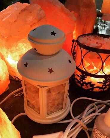 Rasveta   Krusevac: I dalje kod nas veliki izbor lampi od himalajske soli. Proverite zasto