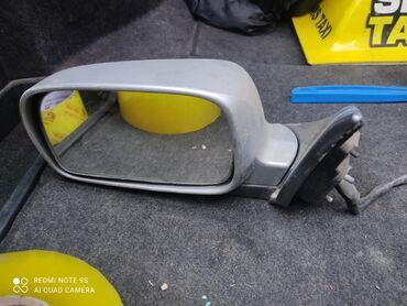 Зеркало левая сторона от Хонда аккорд кузов Торнео
