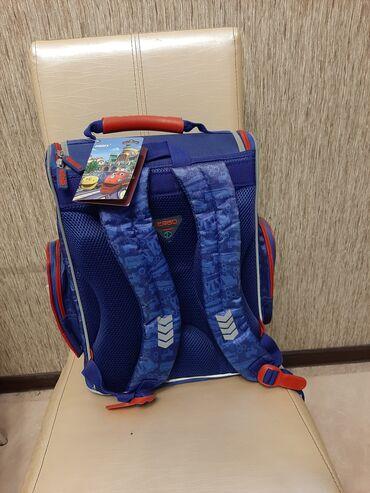 Портфель детский ортопедический