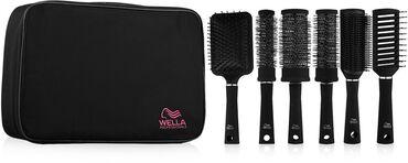 Продаю расчёски Wella для укладки и comair для стрижки плюс ножницы