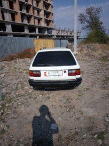 Другое - Бишкек: Другое Другая модель 1.6 л. 1991 | 150000 км