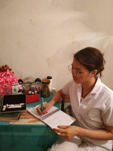 Профессиональный массаж в первые в Бишкек