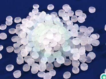 формы-для-декоративного-камня в Кыргызстан: Полиэтиленовые гранулы ПВД производства казанского завода bl6200