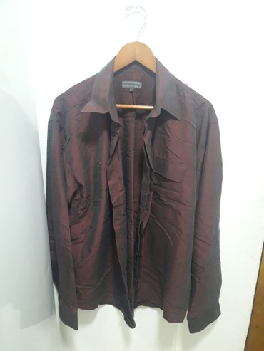 Muška košulja Par puta nošena vel: XL - Novi Pazar
