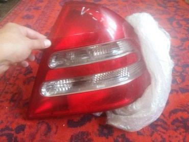 Mercedes benz c-klass w 203 задний стоп правый. в Бишкек