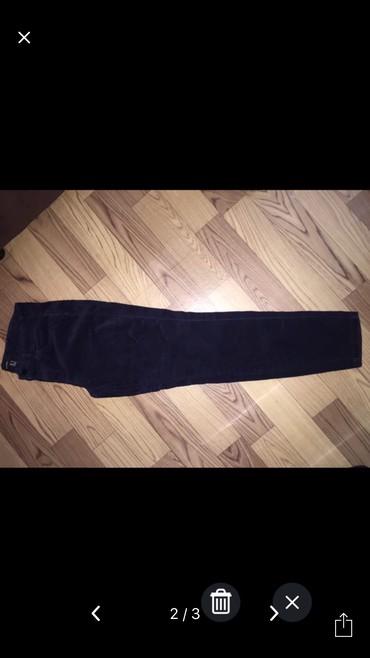 Женская одежда - Беш-Кюнгей: Продаю женские брюки фирменные mango. GAP размер 27 28 за все 600