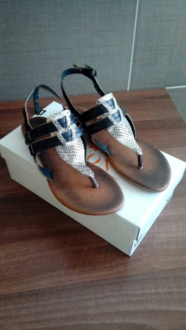 Personalni proizvodi | Smederevo: Sandale u broju 37. Nove