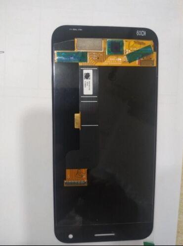 google pixel бишкек in Кыргызстан | КОРГООЧУ ПЛЕНКАЛАР ЖАНА АЙНЕКТЕР: Обмен дисплей для Google Pixel Есть обмен Писать в личку