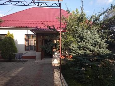 Продажа Дома от собственника: 165 кв. м., 5 комнат в Бишкек