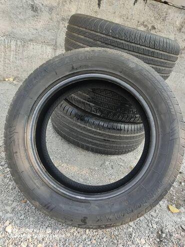 шина 18 в Кыргызстан: Продаю зимние шины. 235.55.18. Тел