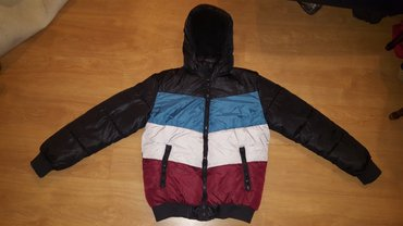 Zimska topla jakna vel. M - Prokuplje
